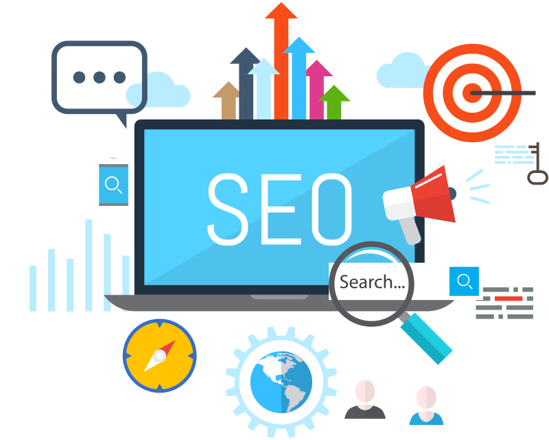 Search Engine Optimization SEO -